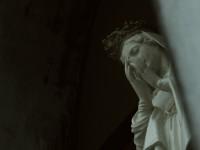 嘆きの聖母