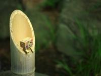 京都産のかぐや厚紙