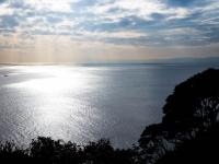 光の海原へ